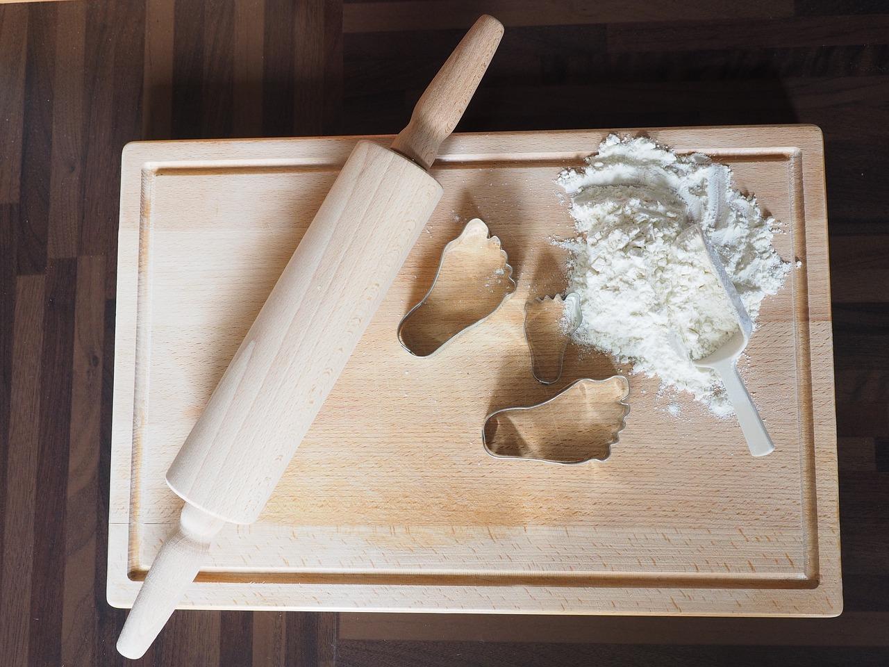 Kokosmehl - die gesunde Alternative zum backen