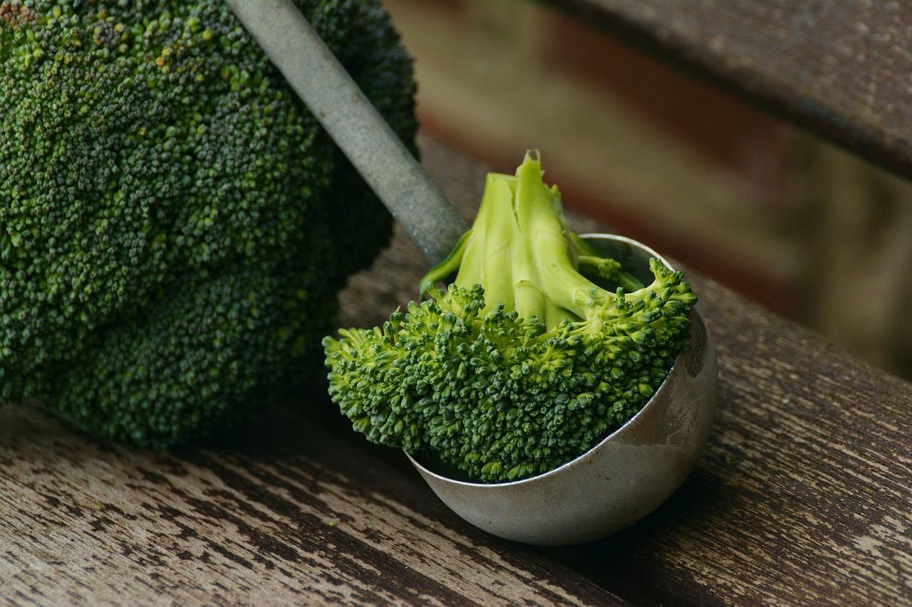 Brokkoli - das altbekannte Superfood aus dem Supermarkt
