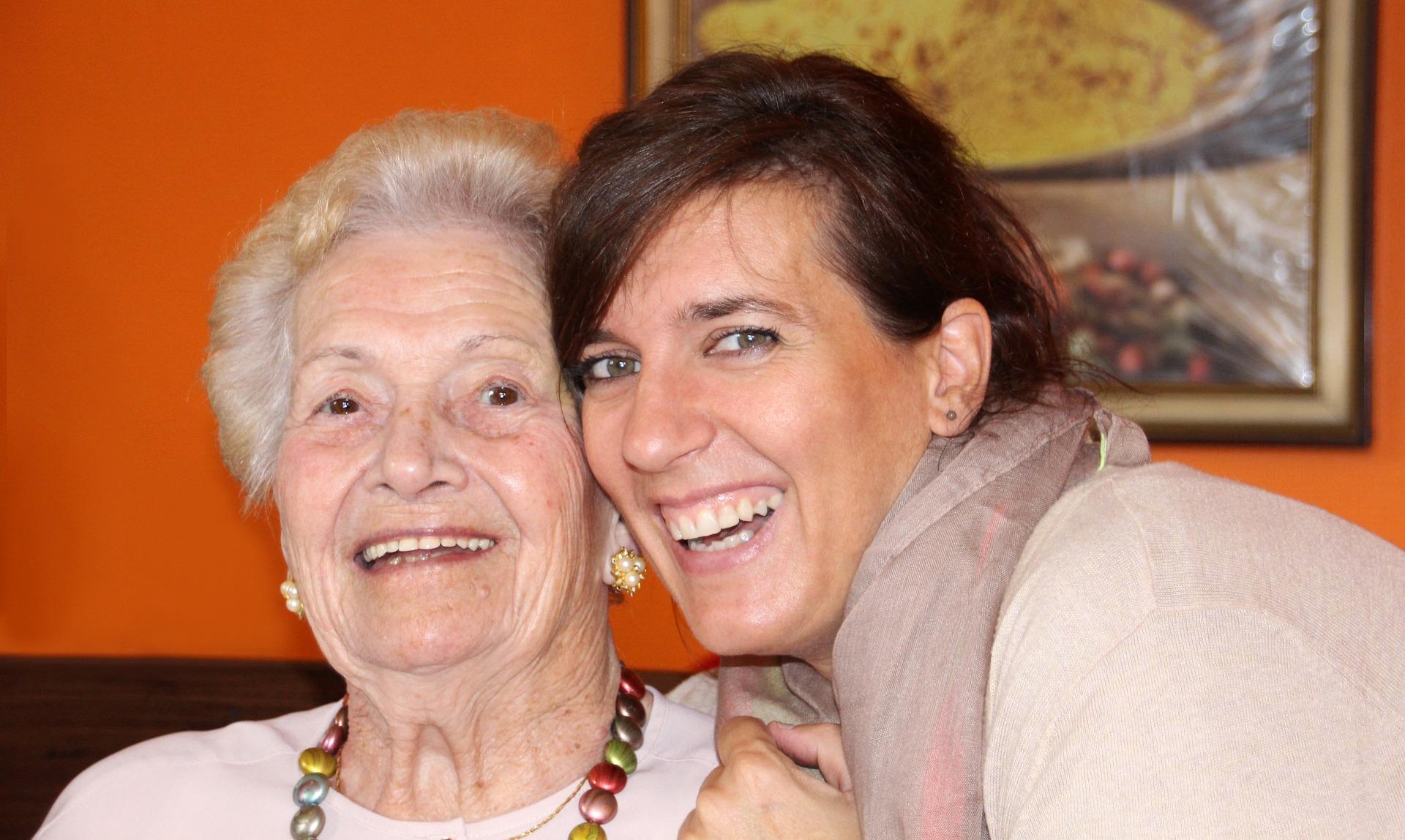 Senioren Online - Seniorentreff ist auch für die Famile
