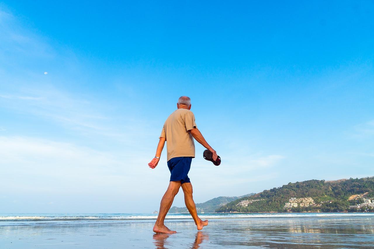 Seniorenreisen - sicher und bequem