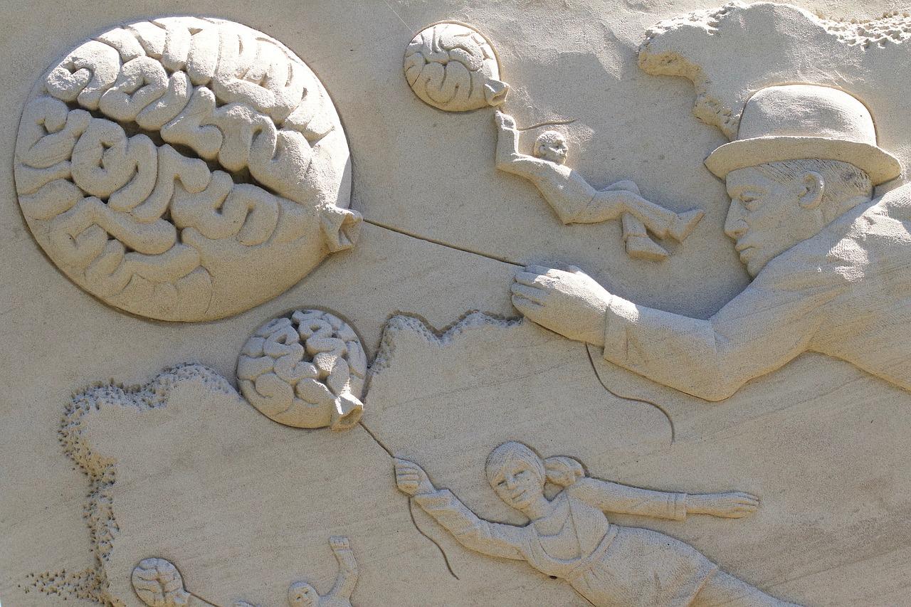 Gehirnjogging für Senioren - das kann man machen