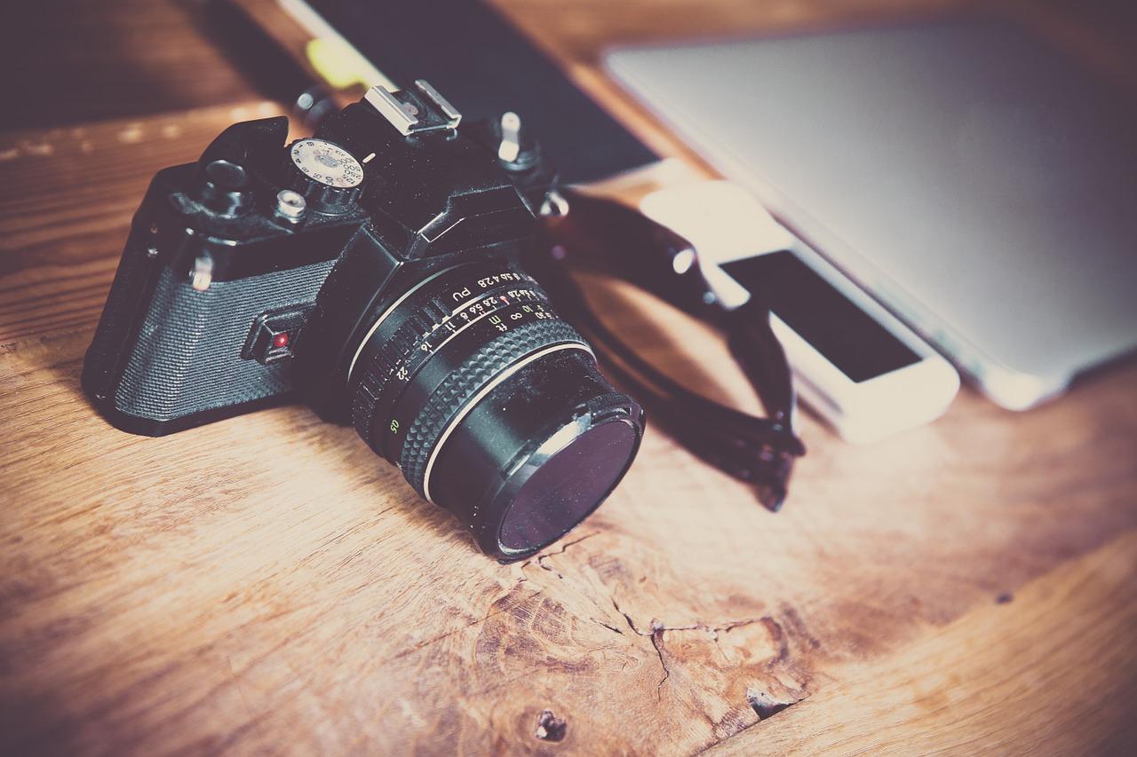 Fotobearbeitung mit kostenlosen Bildbearbeitungsprogrammen