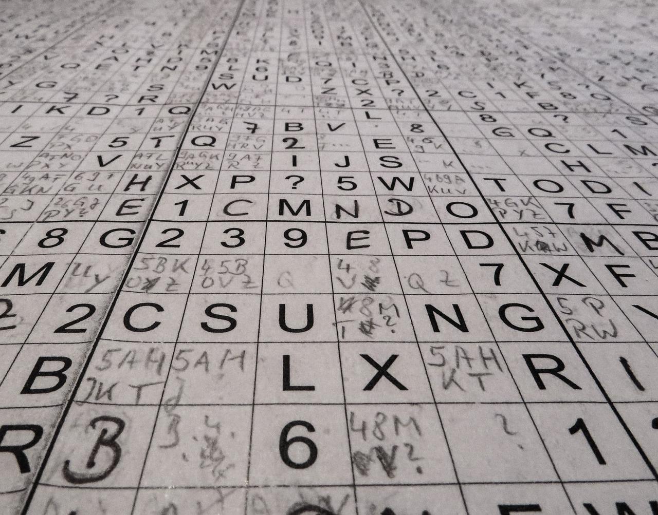 Gehirntraining mit Hilfe von Sudoku