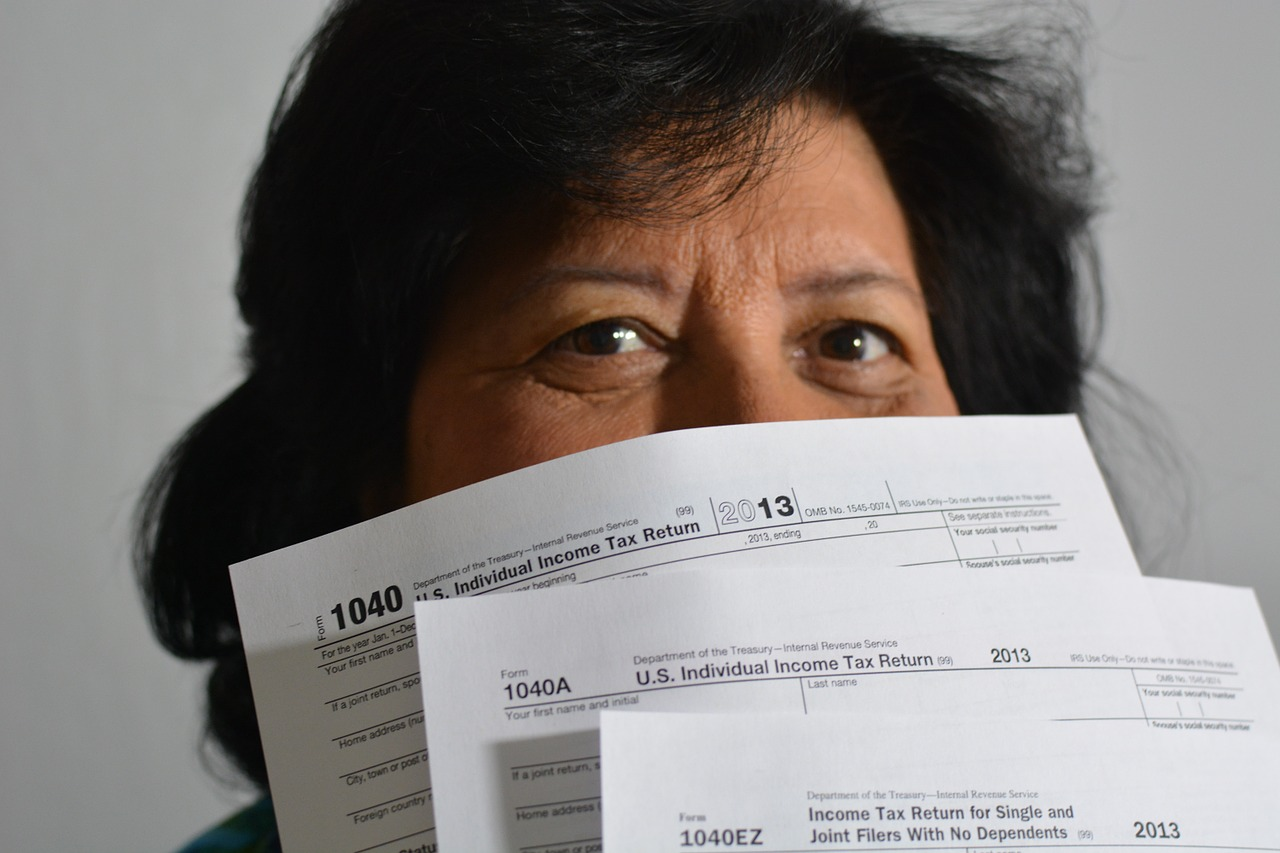 Darum ist eine Steuersoftware für Senioren hilfreich