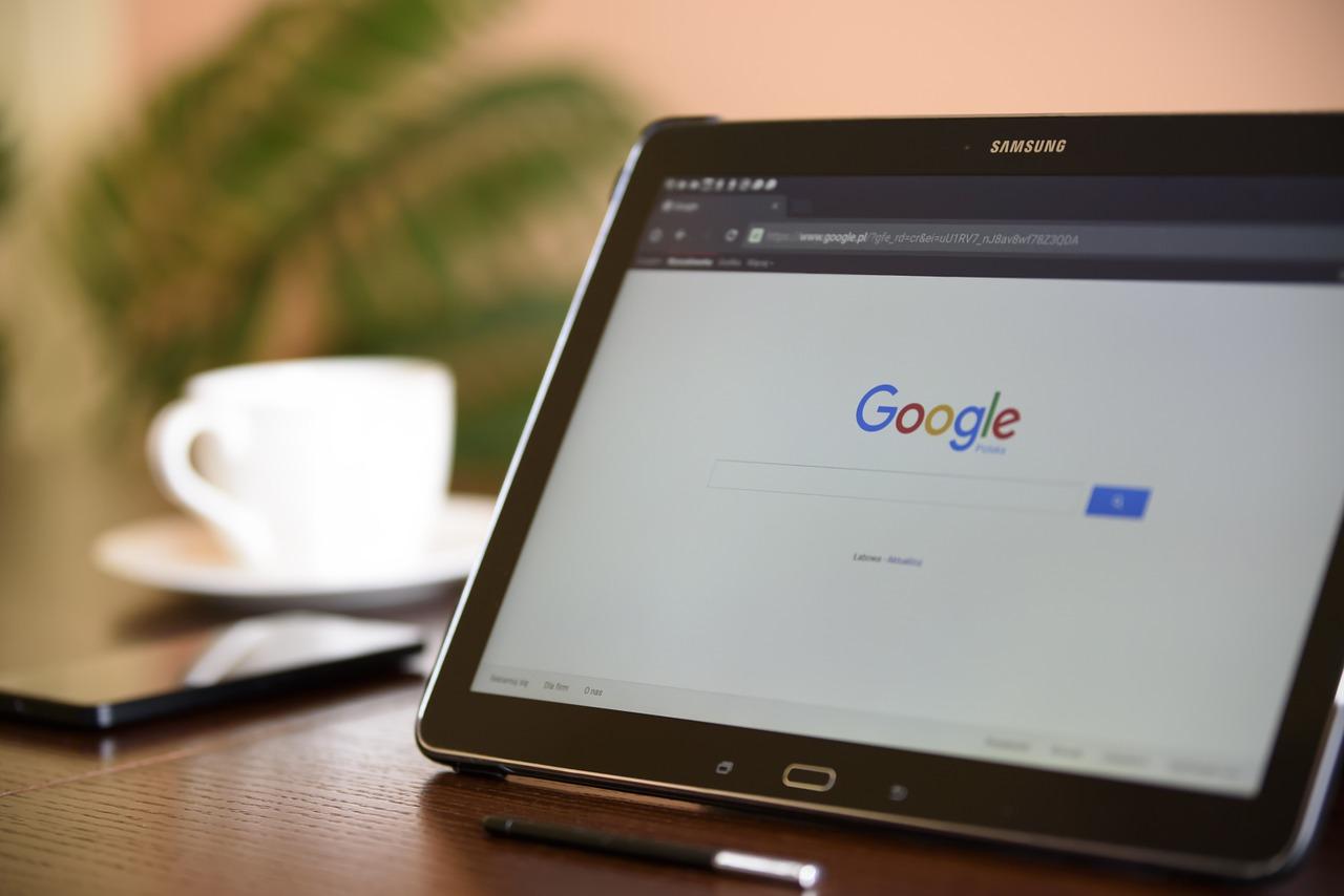Tablets für Senioren um leicht und überall ins Internet gehen zu können