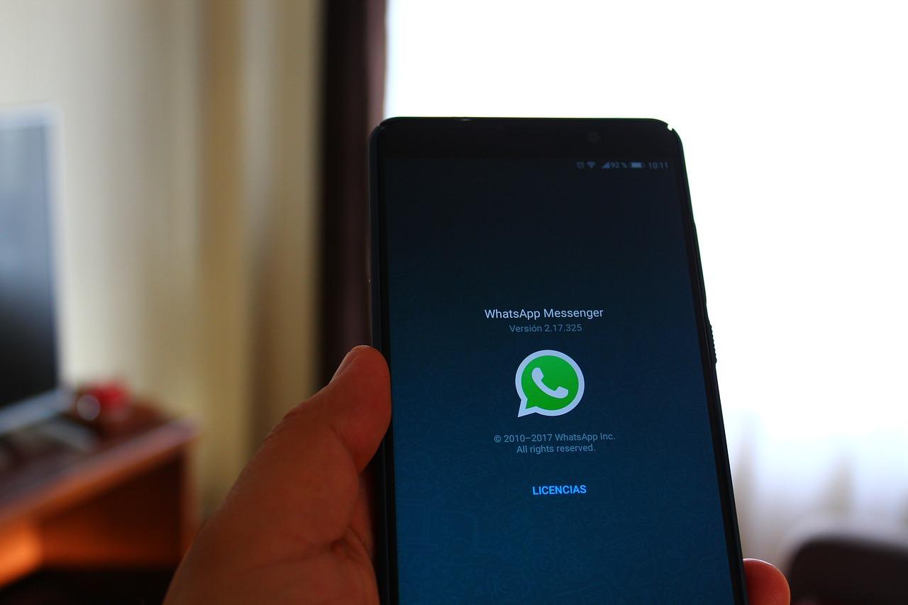 Diese Funktionen bietet WhatsApp Senioren?