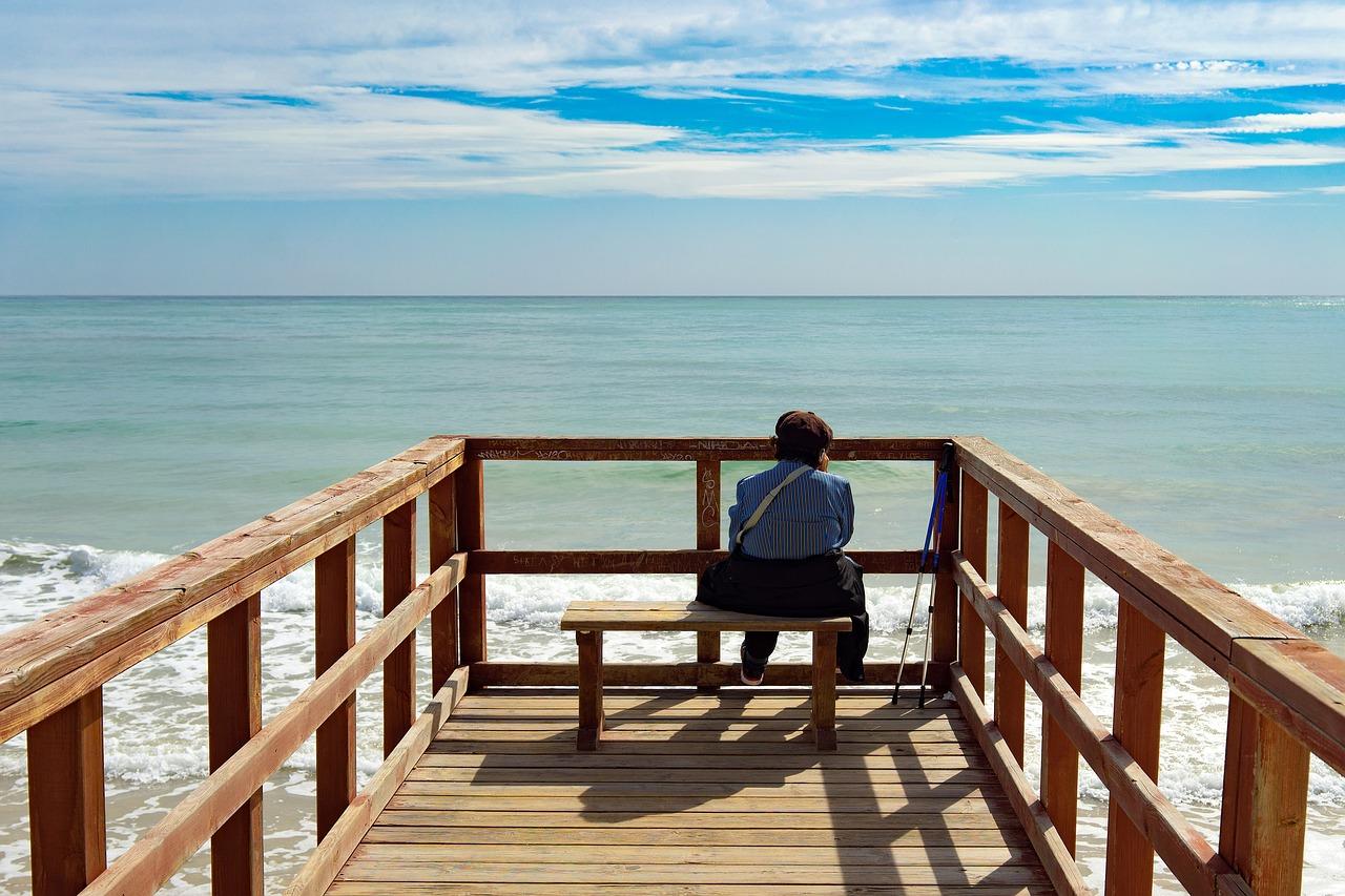Kururlaub für Senioren – Darauf gilt es zu achten!