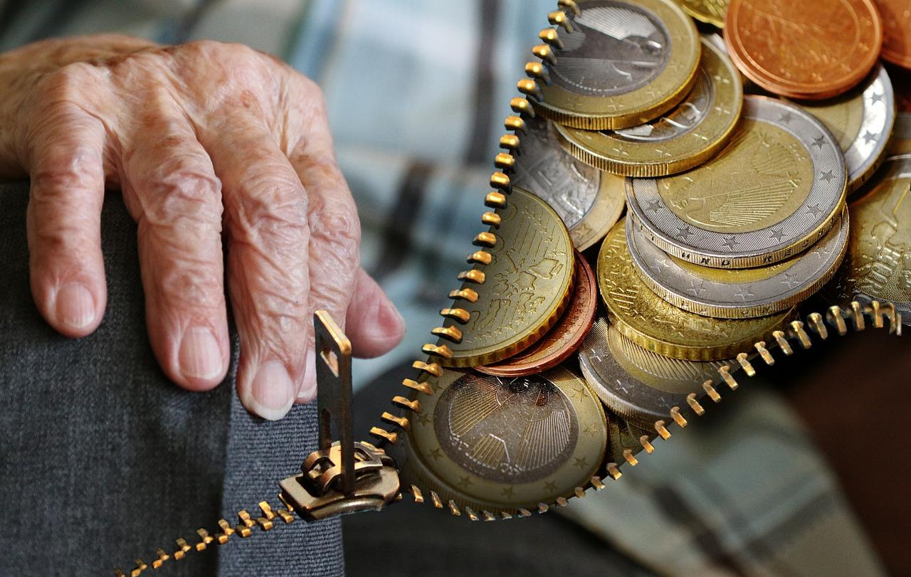 Hinzuverdienst im Rentenalter