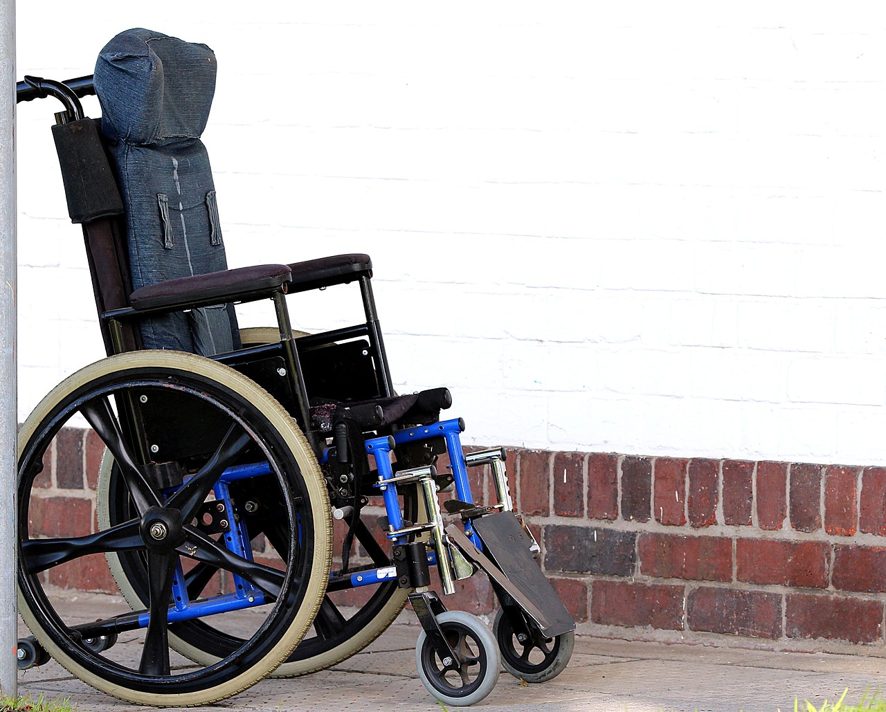 Seniorengerechte Hilfsmittel sogren für Mobiliät im Alter
