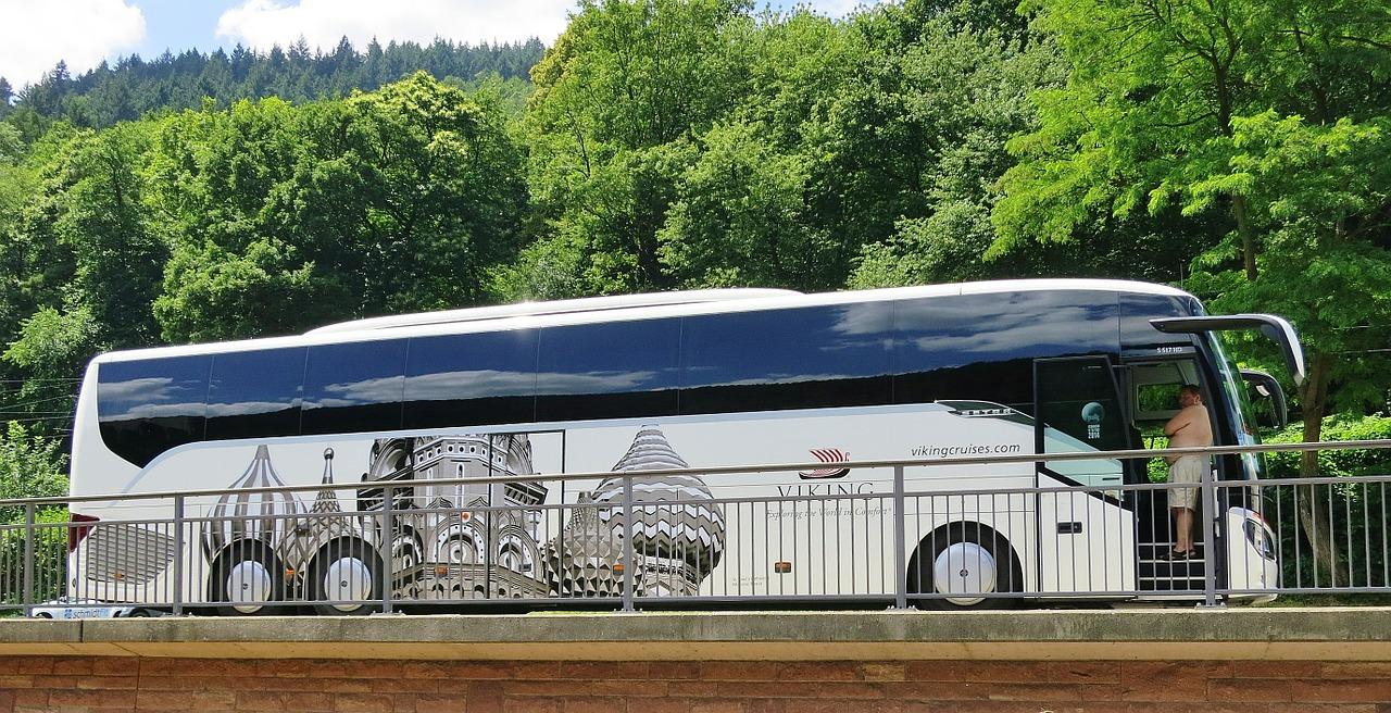 Busreisen für Senioren