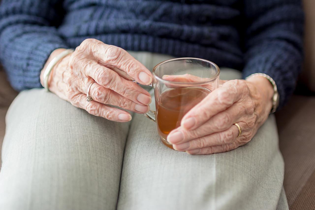 Seniorenwohnungen mit bezahlbaren Mieten