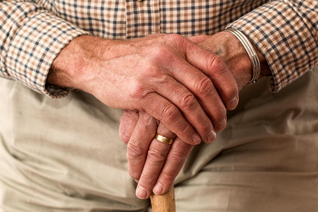 Wie Alterksrankheiten erkennen?