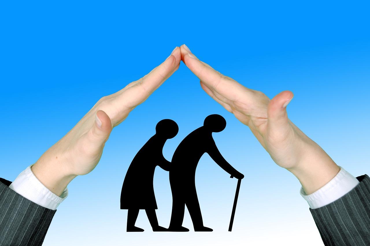 Senioren wollen zunehmend kleinere Wohnungen