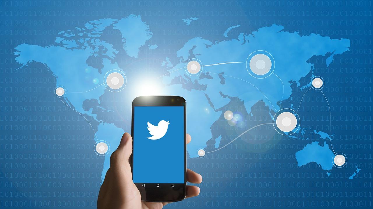Twitter-Anleitung für Senioren