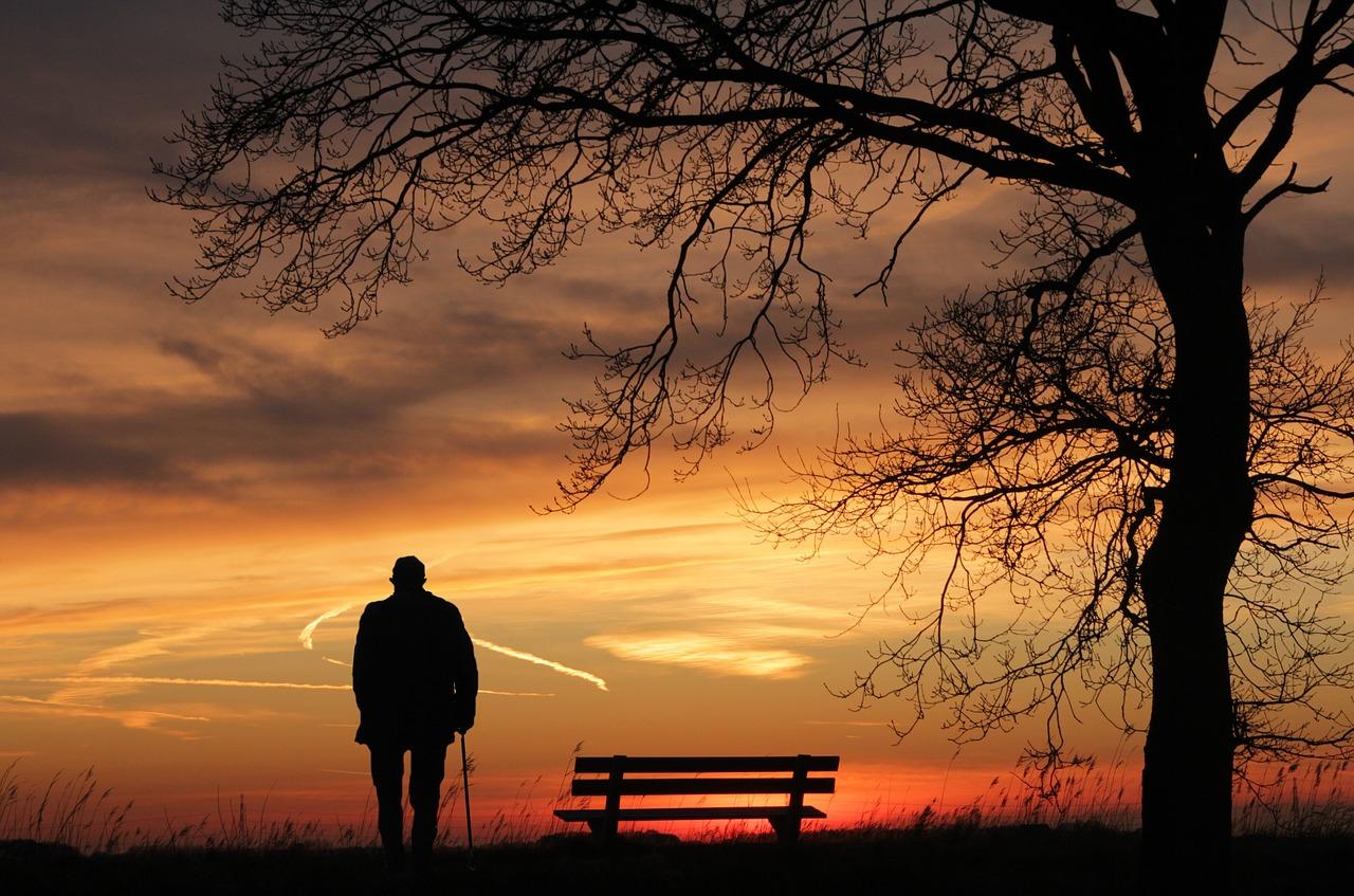 Alterskrankheiten frühzeitig erkennen und behandeln