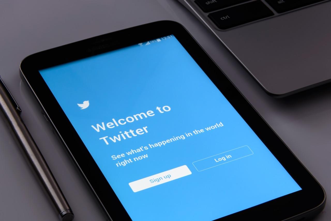 Twitter für Senioren erklärt