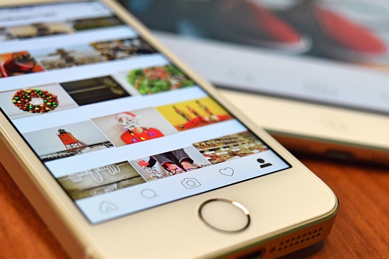 Instagram-Anleitung für Rentner