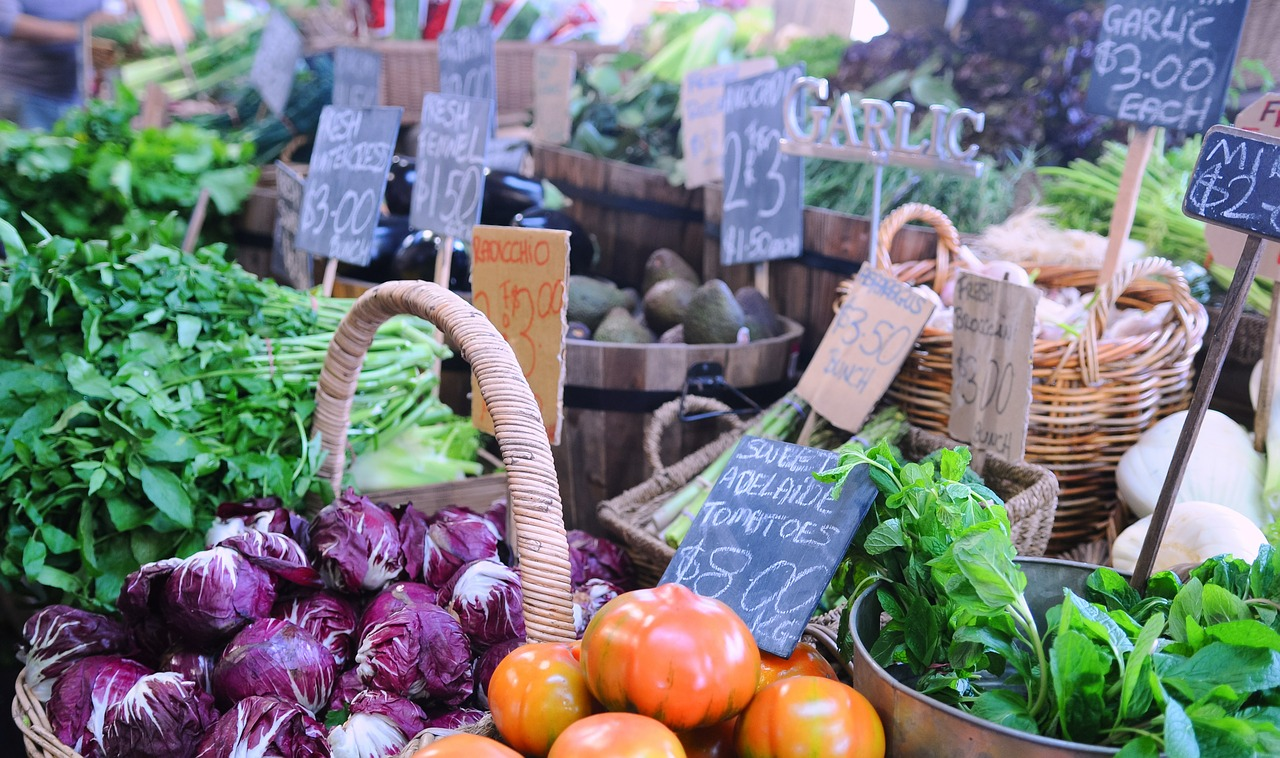 Gesunde ernährung für rentner