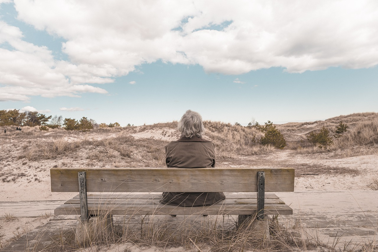 Entspannungsübungen für Senioren - das hilft
