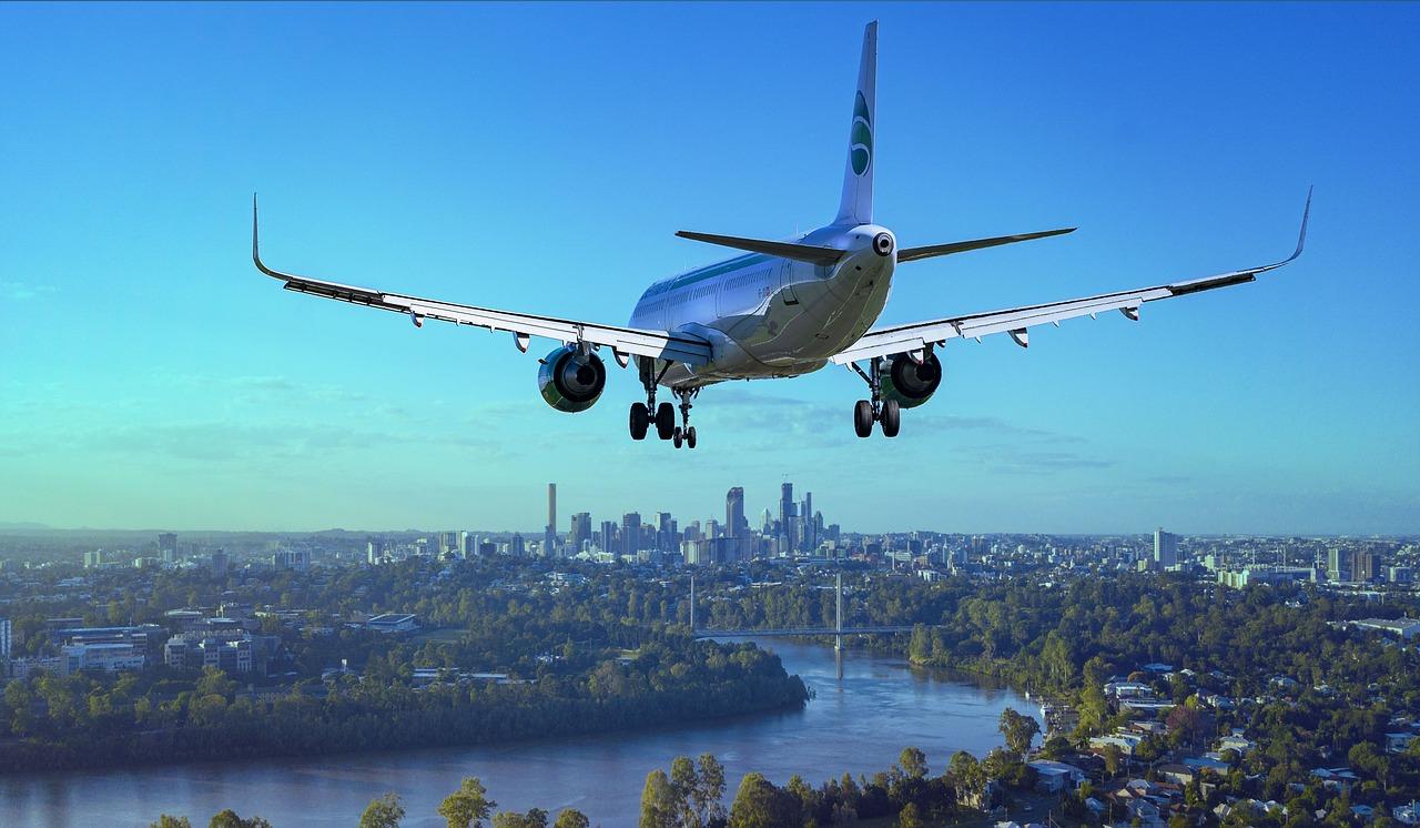Flugreisen für Senioren