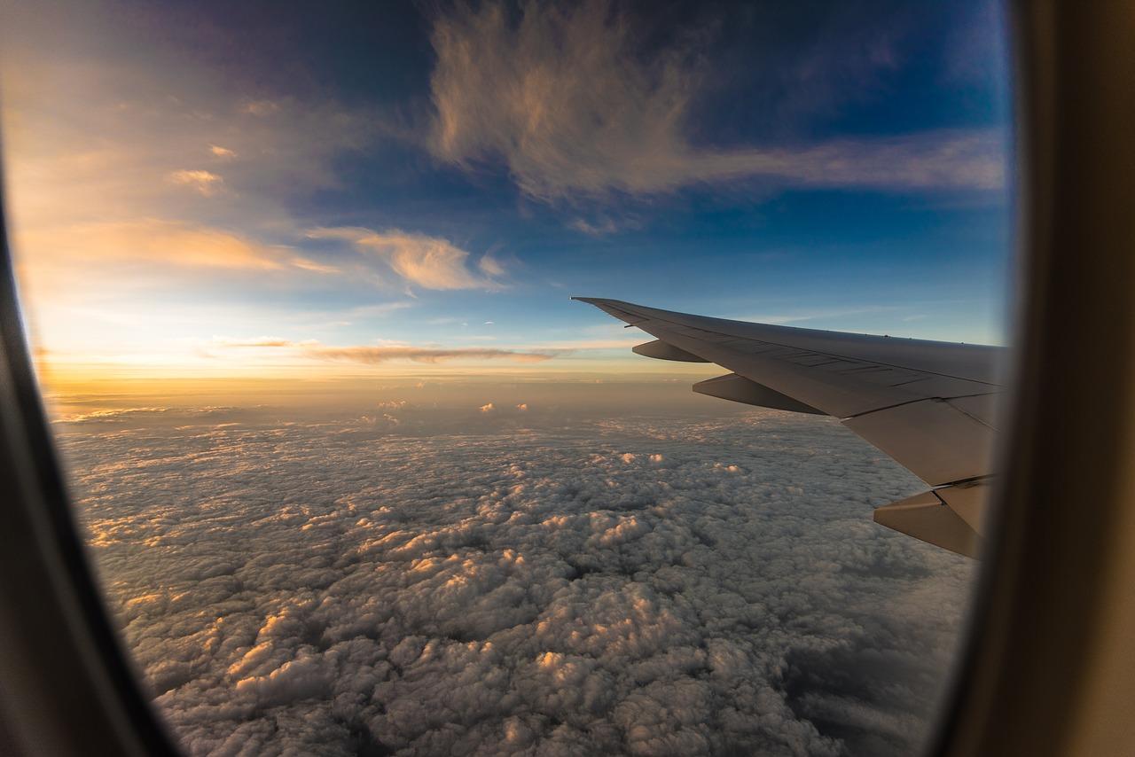 Flugreisen für Rentner