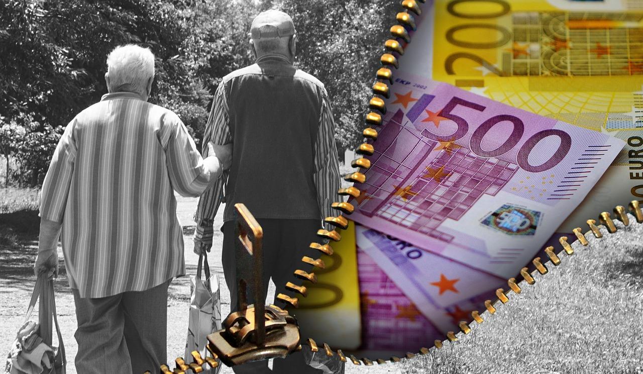 Rente 2019 – Alle Änderungen durch die neue Rentenreform